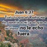 Fotos cristianas con palabras de Dios