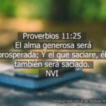 Proverbios de prosperidad con imágenes