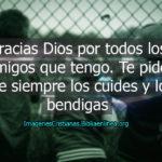 Imagenes con frases bonitas para amigos cristianos