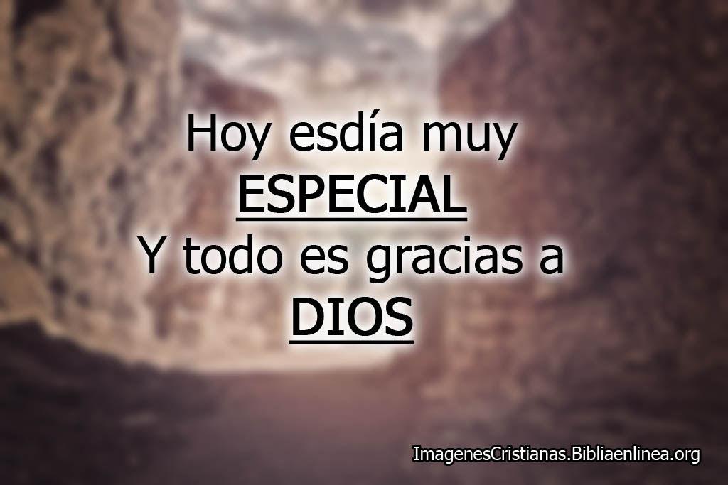 Imagenes cristianas dia especial
