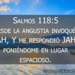 Imagenes de salmos para facebook con frase de invocar a dios