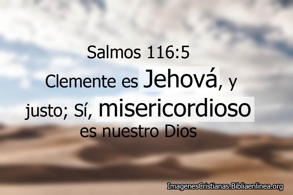 Imagenes salmos dios tiene misericordia