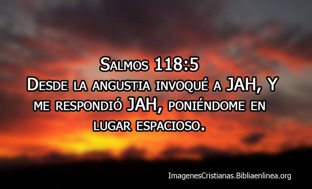 Imagenes salmos invoque a jehova