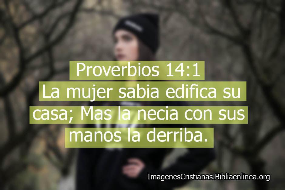 Pasajes de la biblia para las mujeres