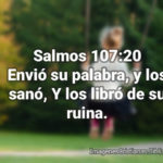 Salmos de sanidad