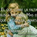 Citas de amigos en la Biblia