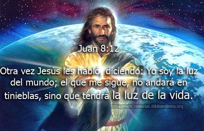 Fotos de jesus yo soy la luz