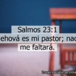 Imagenes para facebook con pasajes Bíblicos