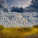 Frases cristianas para ser fuertes