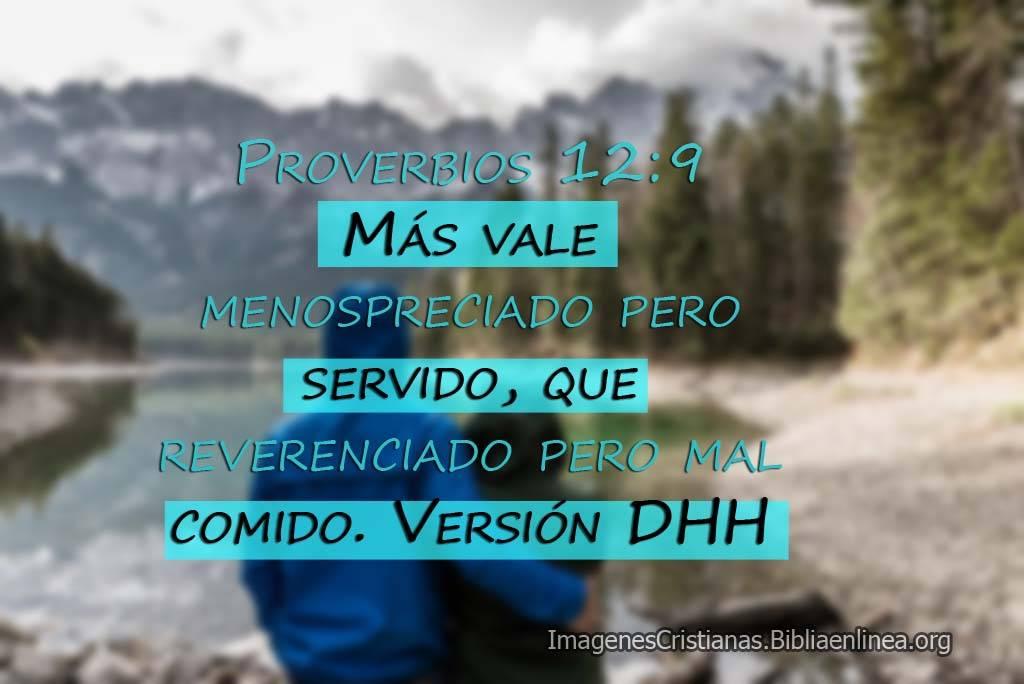Imagenes proverbios de humildad