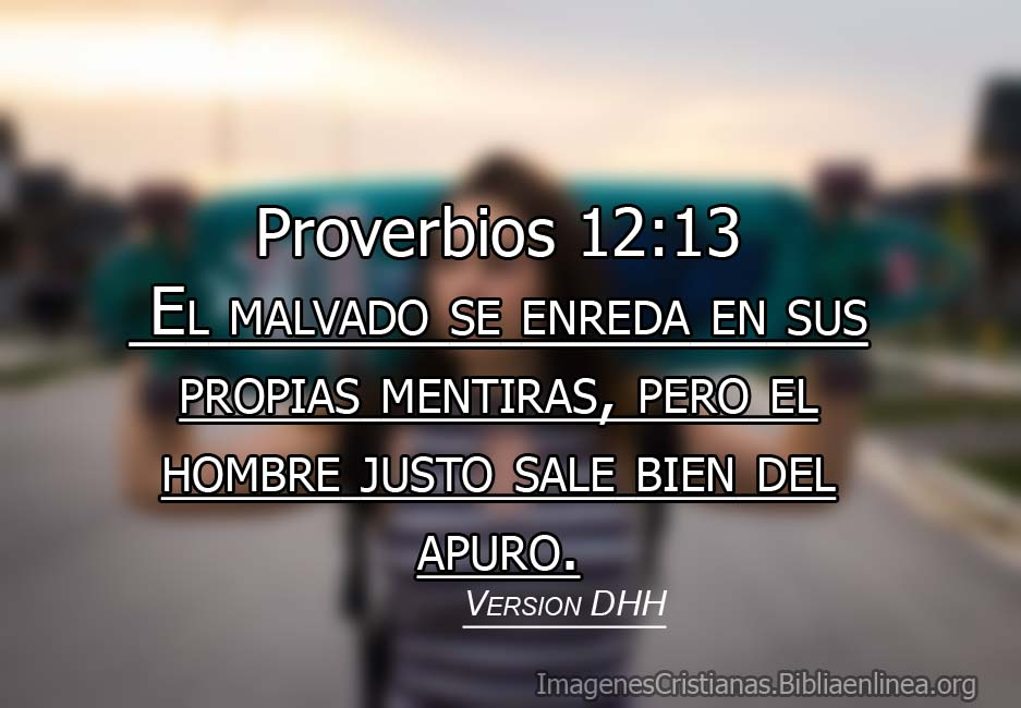 Proverbios con imagenes