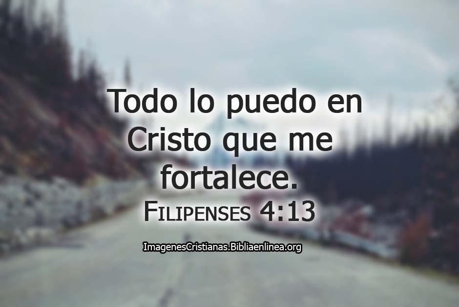 Filipenses 4 13
