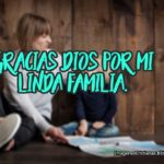 Imagenes con mensajes cristianos sobre la familia