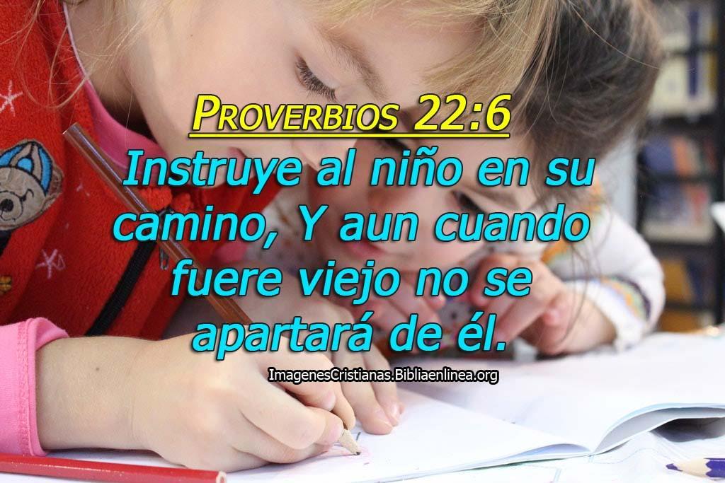 Mensajes cristianos para niños