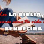 Imagenes cristianas de la biblia con frases