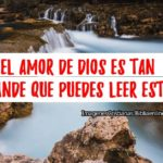 Imágenes Cristianas: El amor de Dios para la humanidad