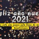Imágenes Cristianas de Feliz Año Nuevo
