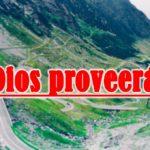 Imagenes Cristianas: Dios proveerá
