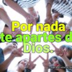 Imágenes cristianas de reflexión para jóvenes
