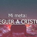Imágenes cristianas: Seguir a Cristo