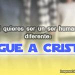 Imagenes y reflexiones cristianas sobre el ser humano