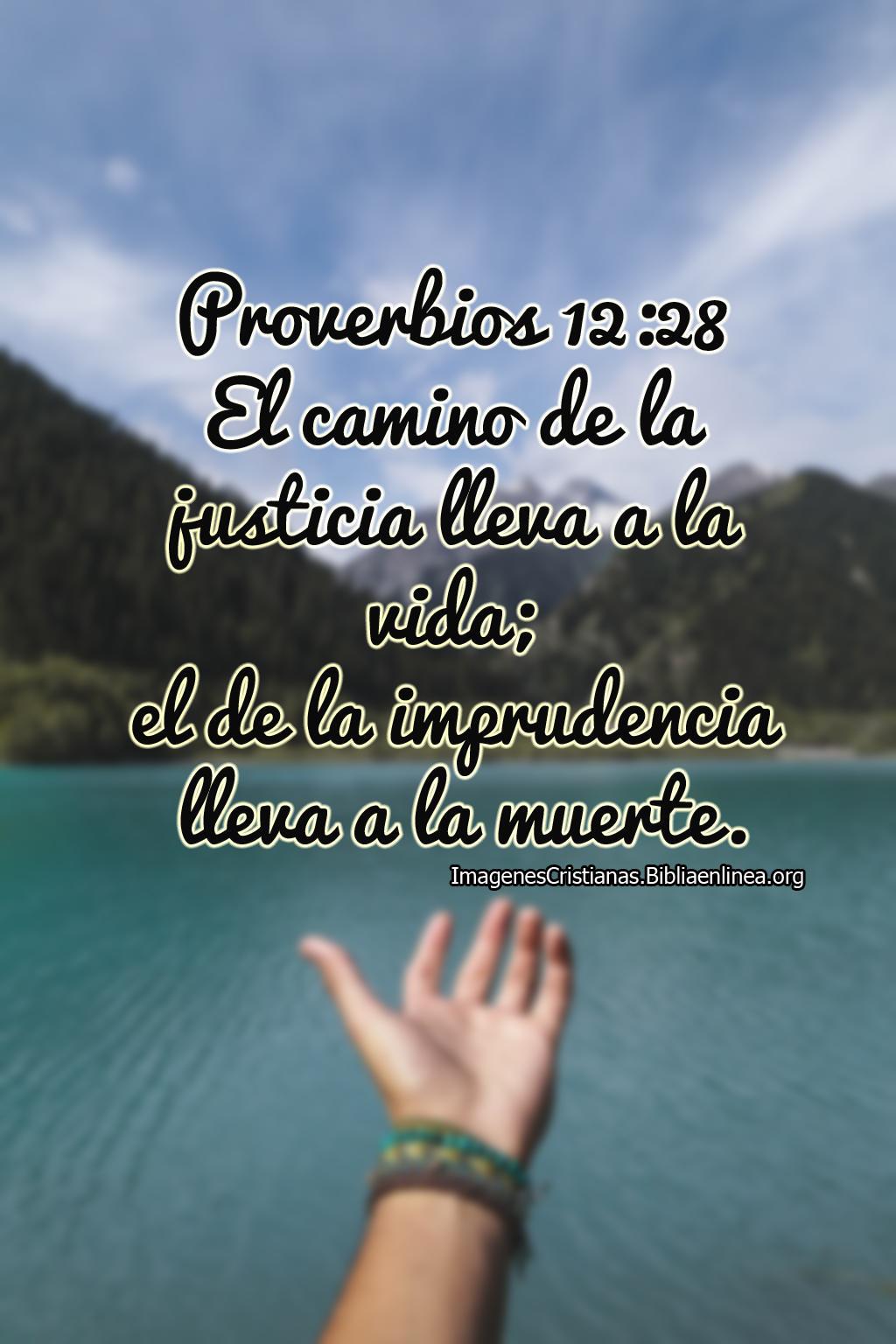 Imagenes cristianas el proverbios de hoy