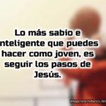 Mensajes cristianos para jóvenes