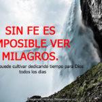 Imagenes para aumentar la fe cristiana de una persona
