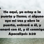 Apocalipsis 3 20 imagenes cristianas