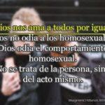 Imagenes cristianas sobre la homosexualidad