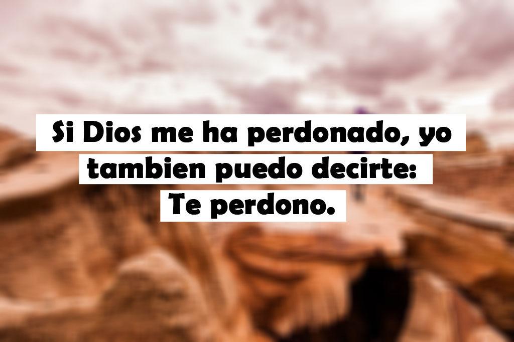 Imagenes Cristianas Yo Te Perdono