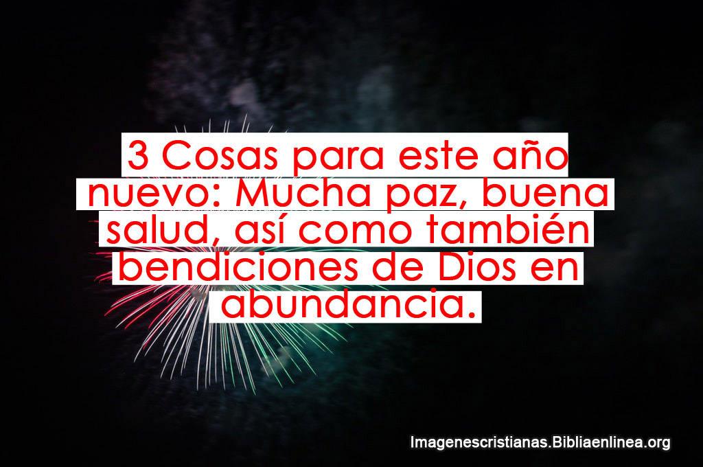 Frases Cristianas De Feliz Año Nuevo 2019 Imagenes Cristianas