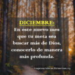 Imagenes cristianas para Diciembre 2018
