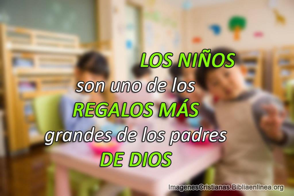 Imagenes cristianas de niños