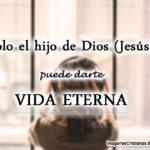 Imagenes cristianas con mensaje de salvacion