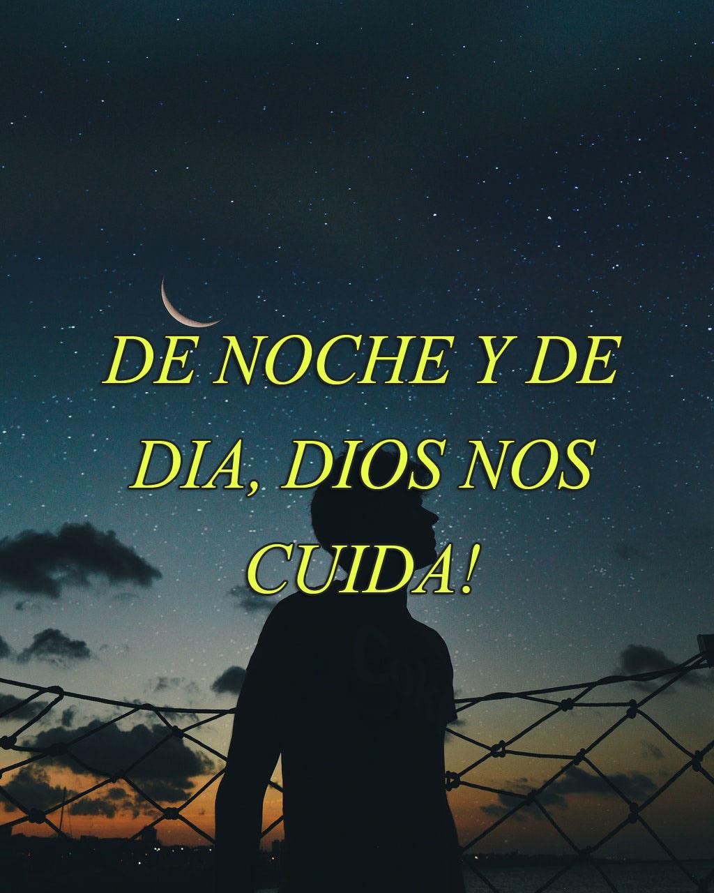 Imagenes cristianas para la noche fb