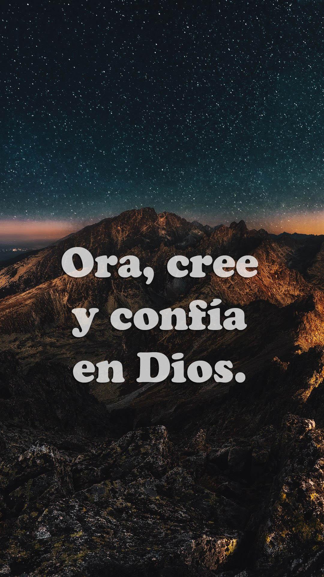 Imagenes con frases para fondo de pantalla de mi celular cristiana