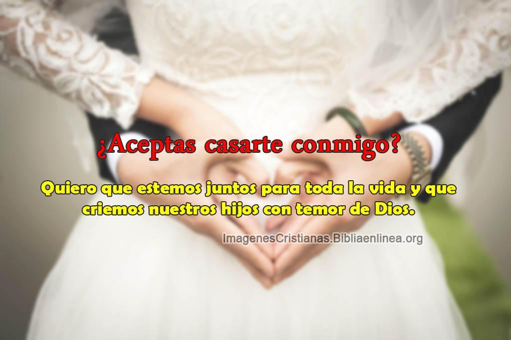 Imagenes para pedir matrimonio cristianas