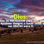 Imagenes y Oraciones Cristianas para comenzar el día