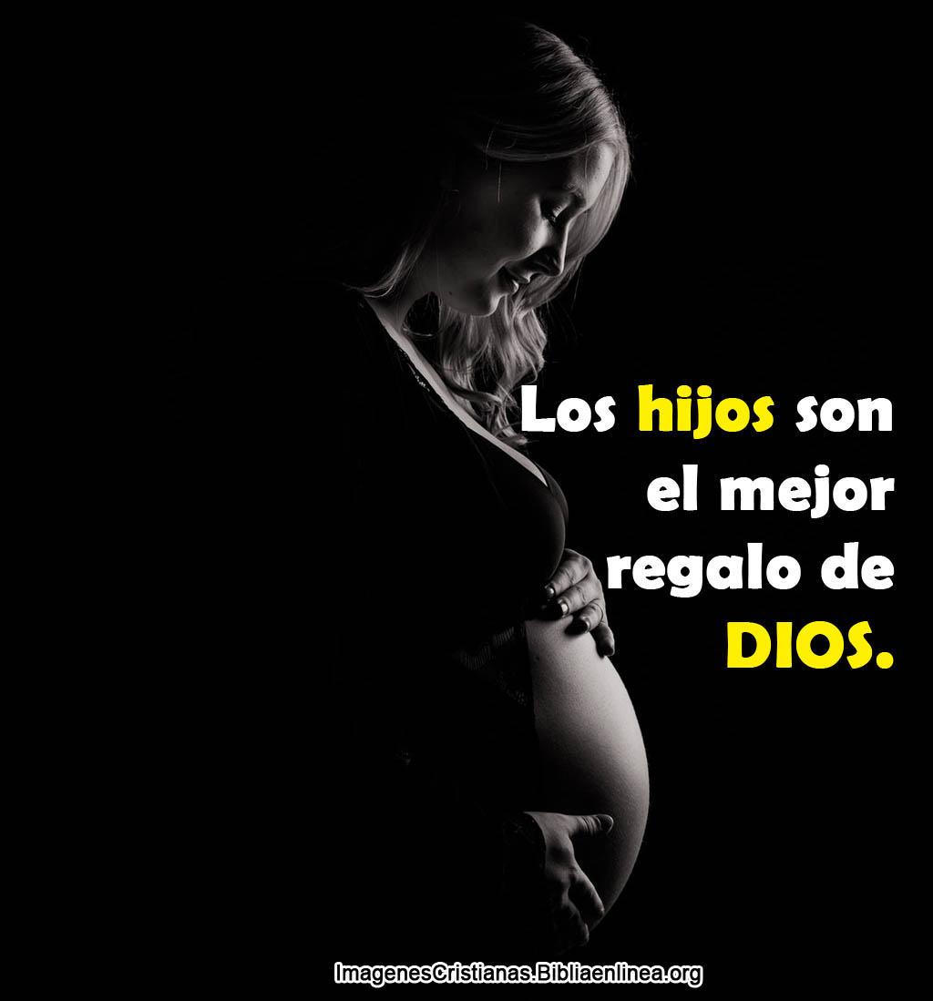 Imagenes cristianas para mujeres embarazadas