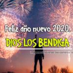 Imagenes cristianas de feliz año nuevo 2020