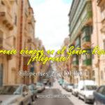 Imágenes cristianas sobre Alegrarse en el Señor