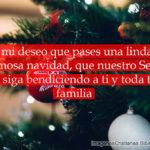 Frases de navidad cristianas nuevas