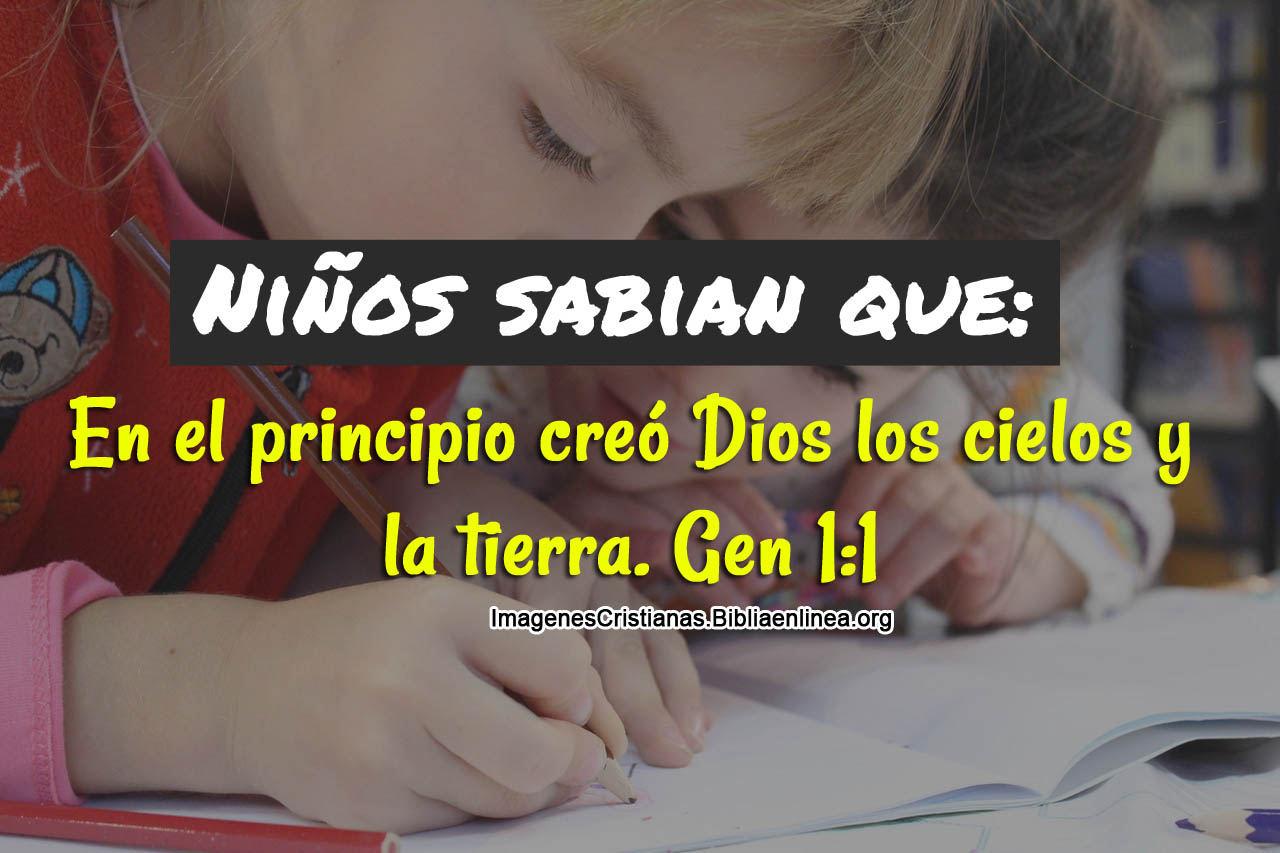 Imagenes cristianas de la biblia para niños