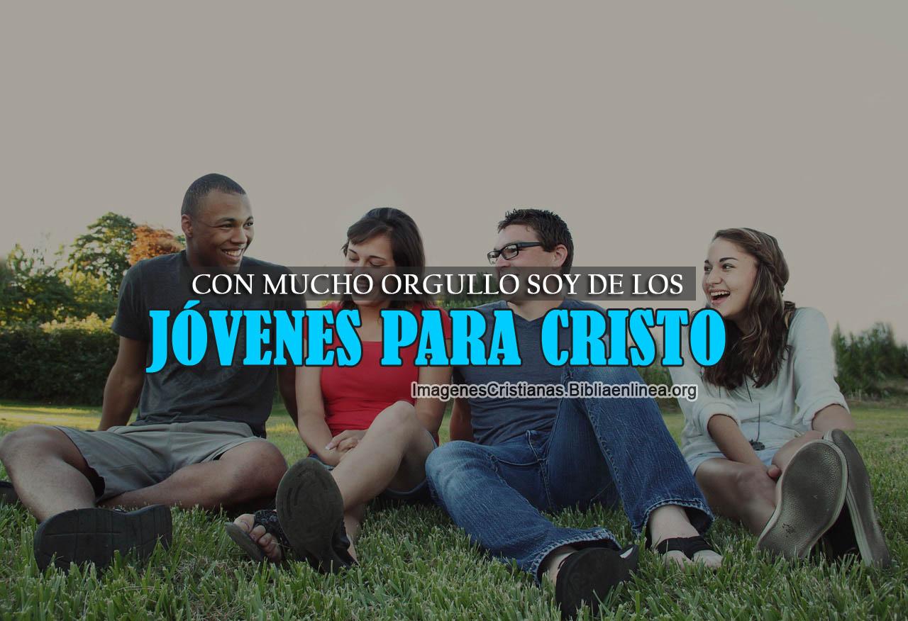 Imagenes cristianas jovenes para cristo