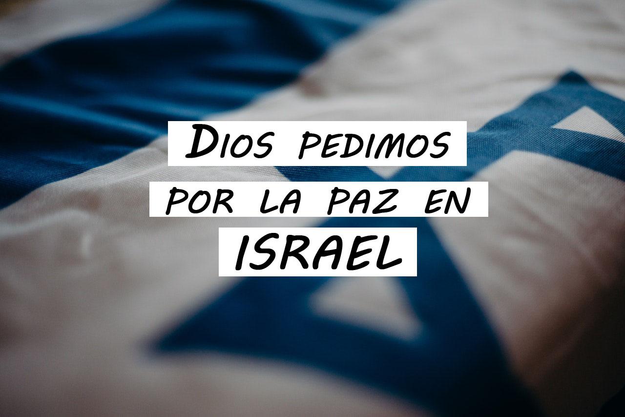 Imagenes cristianas paz en israel