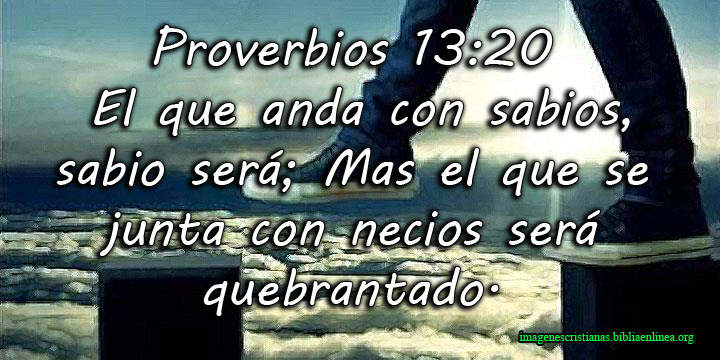 Proberbios 13_20
