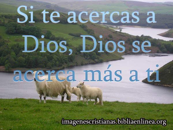 imagen con mensaje cristiano nuevo