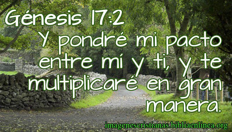 imagen cristiana genesis 17