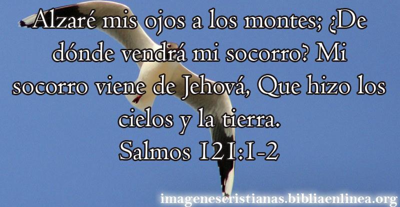 imagen cristiana salmos 121-1